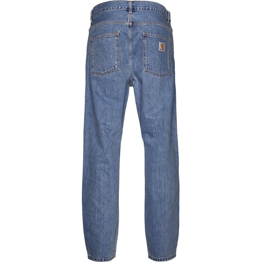 NEWEL PANT I024904 - Newel Pant - Jeans - Regular - BLUE STONE BLEACHED - 2